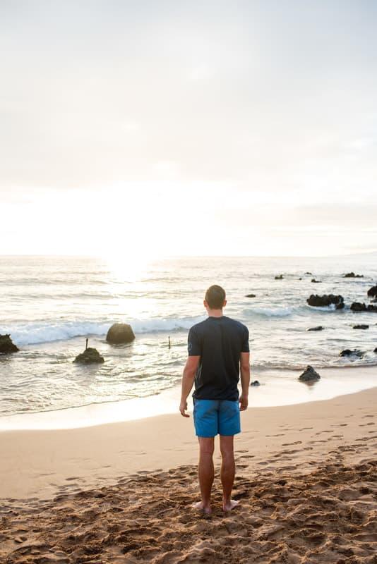 Keawakapu Beach, Best Beaches on Maui, Maui Beaches