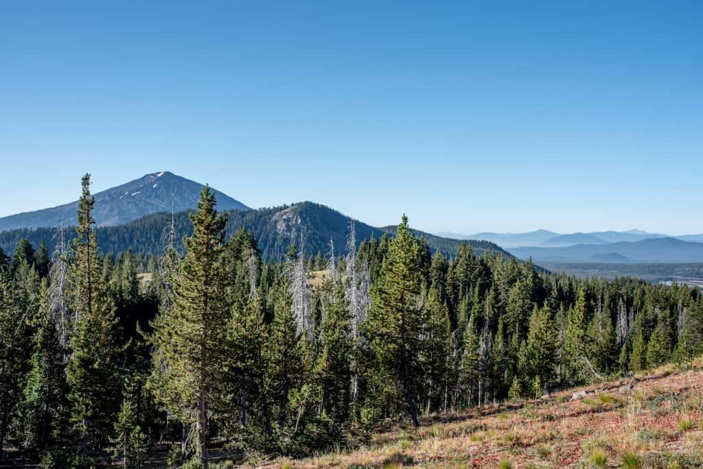 Broken Top No Name Lake Trail   Bend, Oregon   Bend Hikes   #Oregon