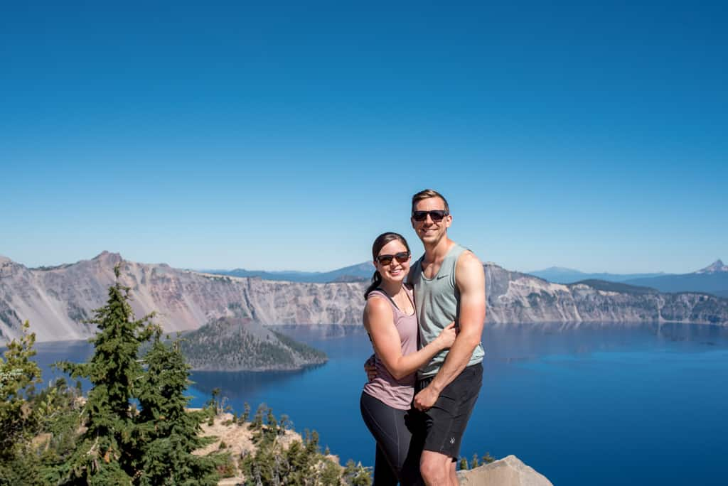 3 Days in Bend & Crater Lake National Park