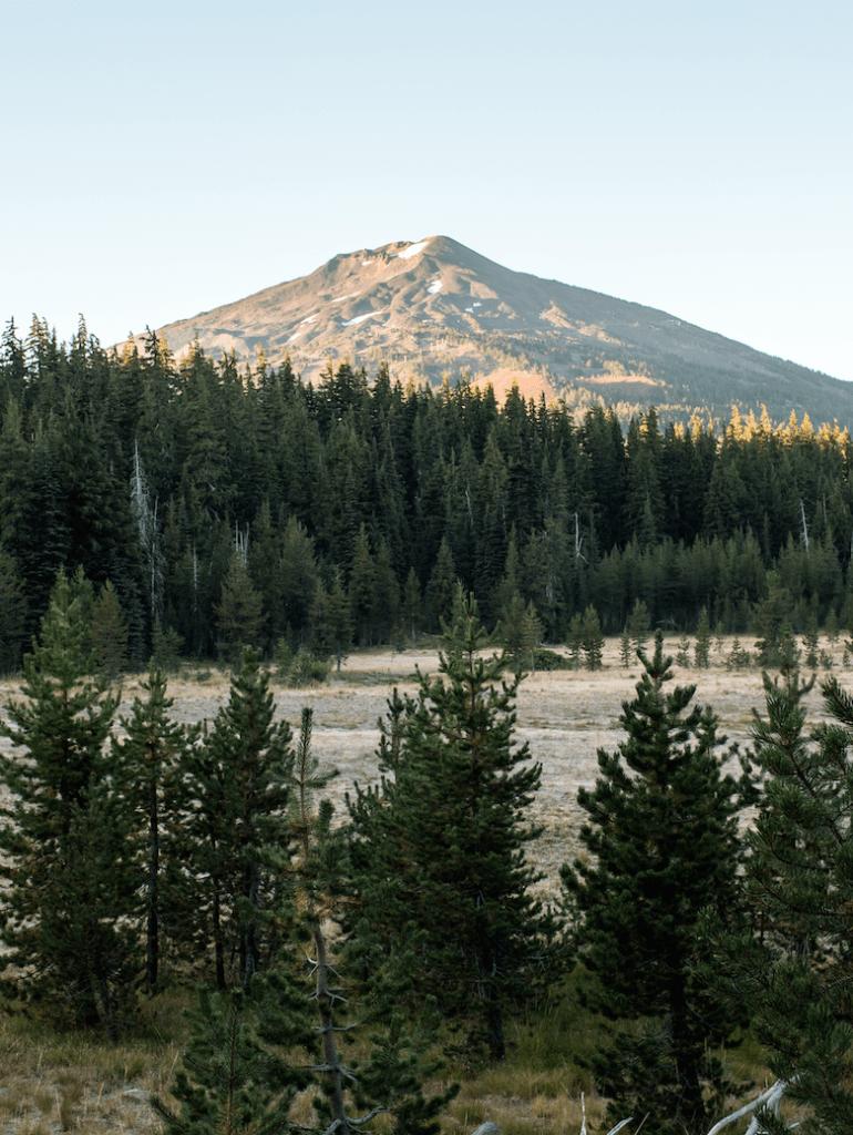 Mount Bachelor, Bend, Oregon