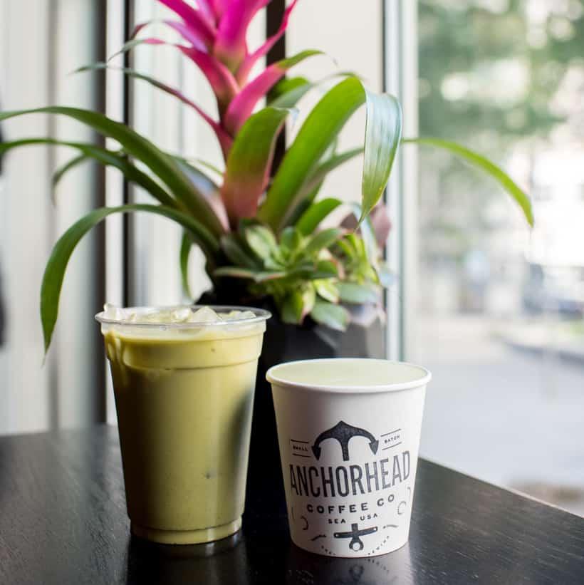 Anchorhead Coffee Seattle