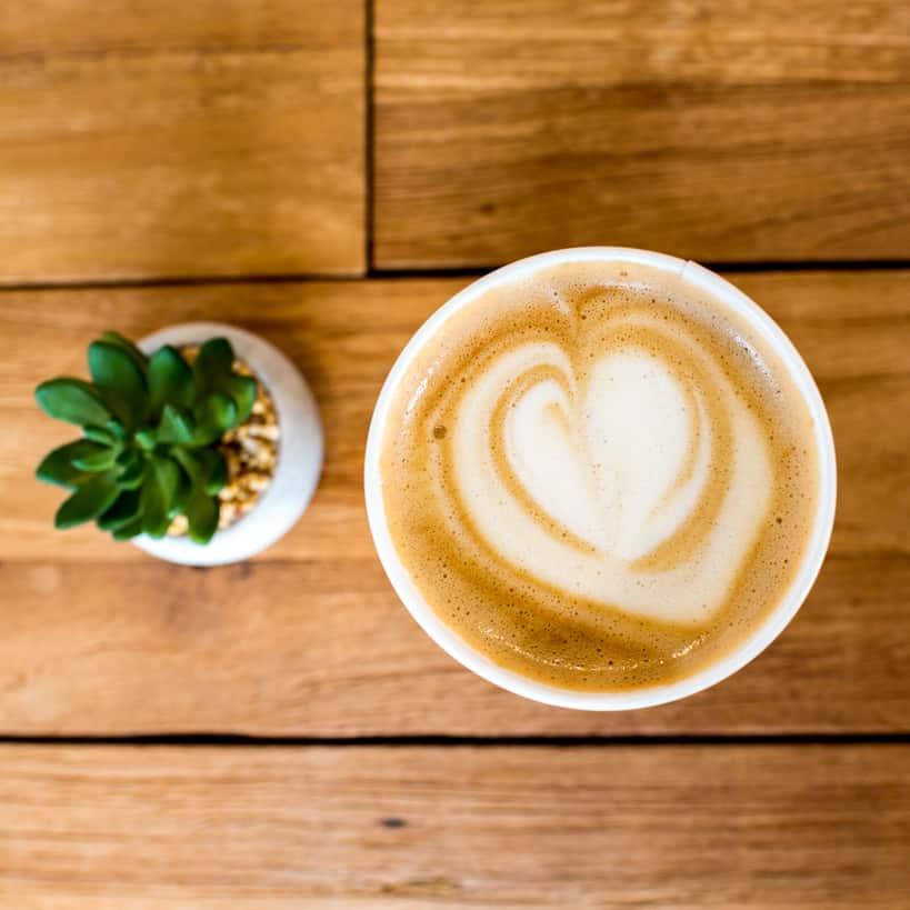 Cascade Coffee Works Seattle