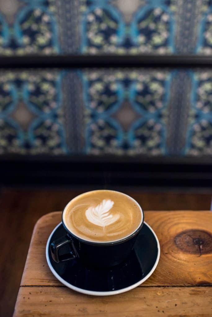 El Diablo Coffee Seattle, Washington | Seattle Coffee Shops