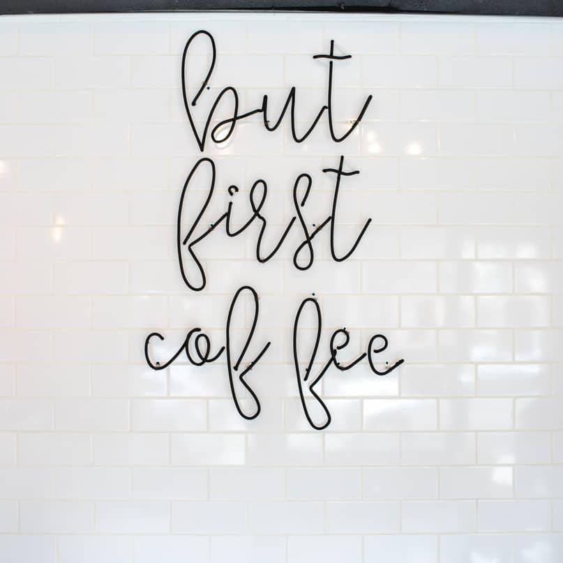 Evoke Coffee Seattle