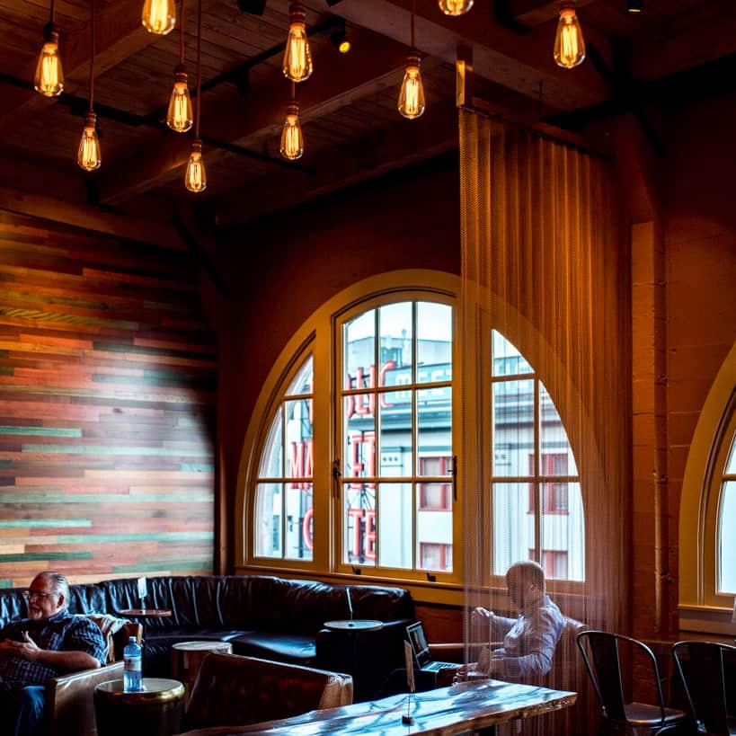 Storyville Coffee Seattle