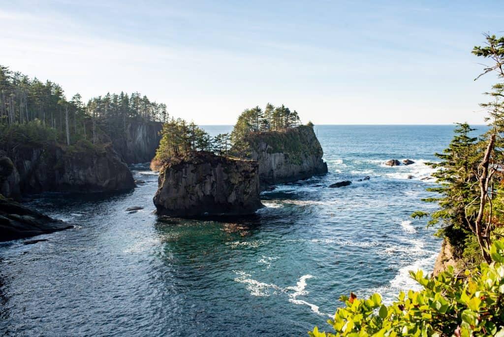 Olympic Peninsula Vlog | Olympic National Park | Things to do Olympic Peninsula | Olympic Peninsula Hiking | Olympic Peninsula Camping | Washington Coffee | Washington Hikes