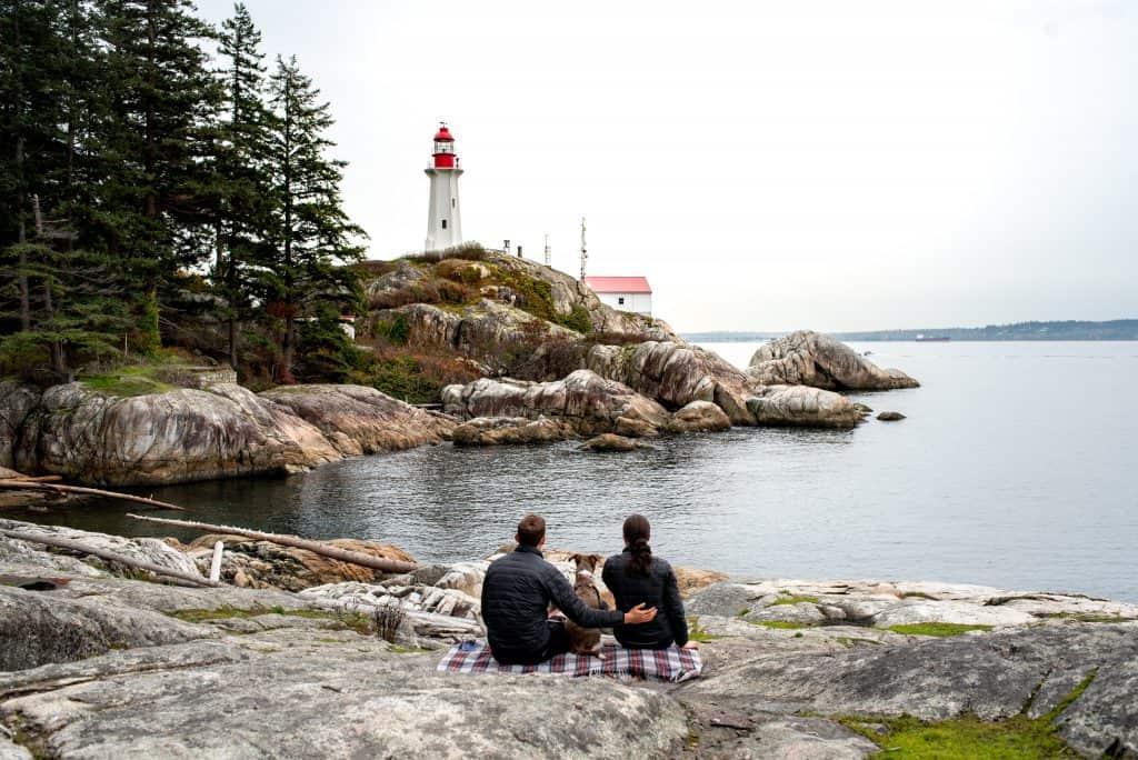 Vlog: Vancouver