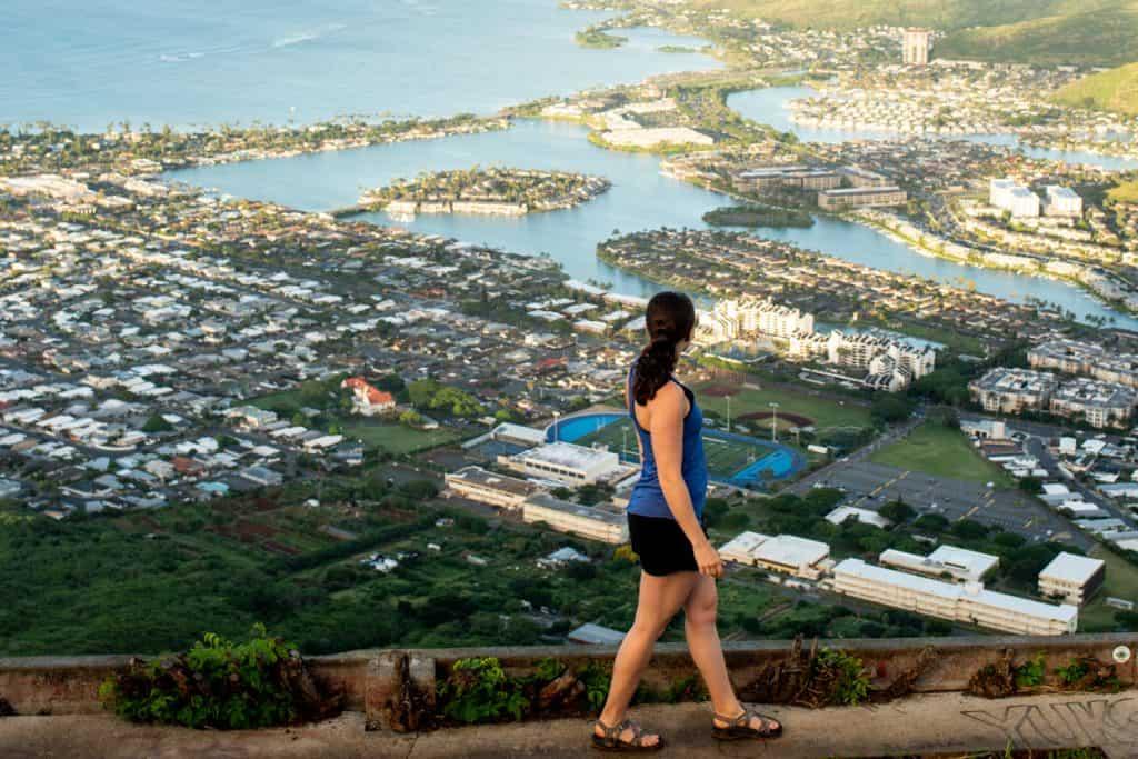 Oahu Travel | Things to do Oahu | Hawaii Travel | Things to do Hawaii | Oahu Beaches | Hawaii Beaches | Waimanalo Beach | Makapuu Lookout | Koko Head Crater | Oahu Hikes | Hawaii Hikes
