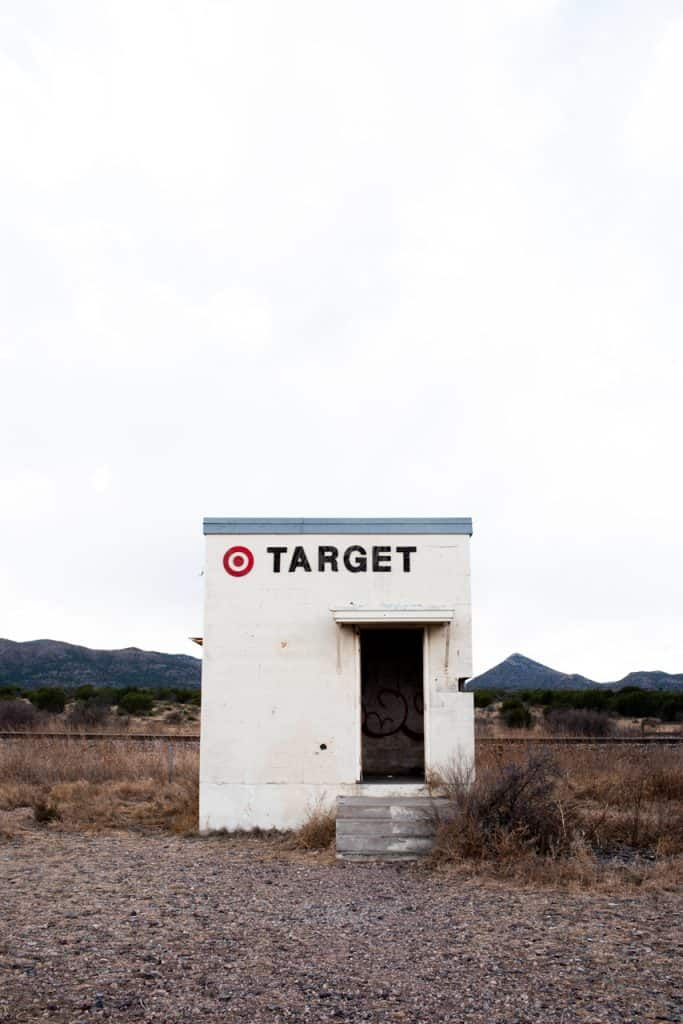 Target Marathon Texas