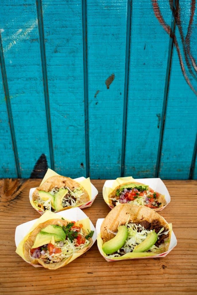 Oscar's Mexican Seafood San Diego