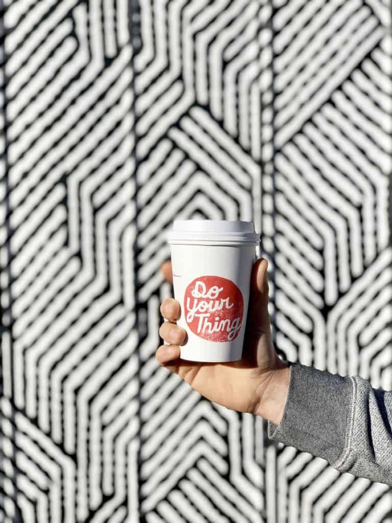 Do Your Thing Coffee Marfa