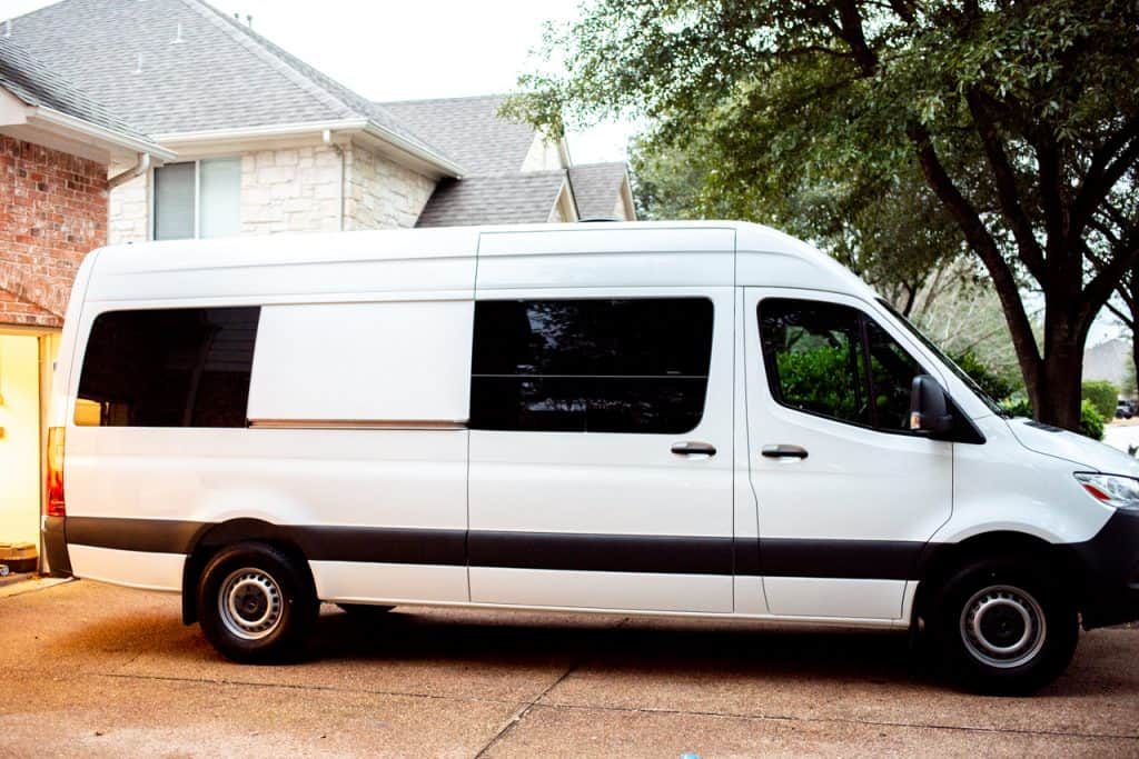 How to Install Sprinter Windows