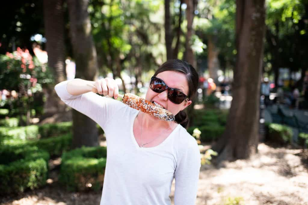 Coyoacan and Chapultepec Park
