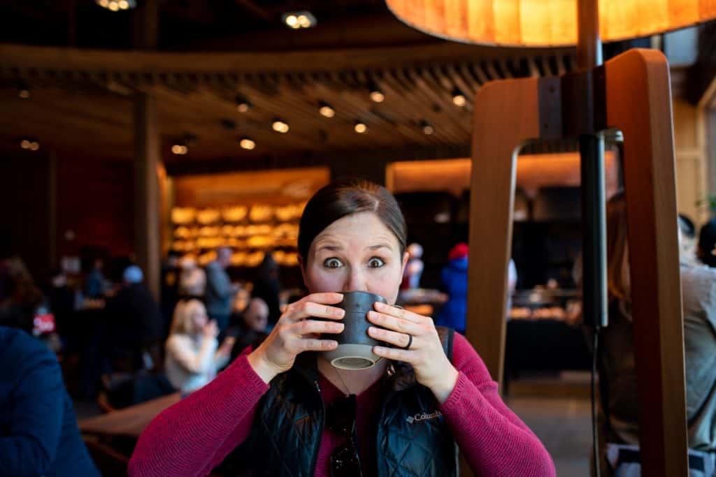 Vlog: Seattle Coffee Tour
