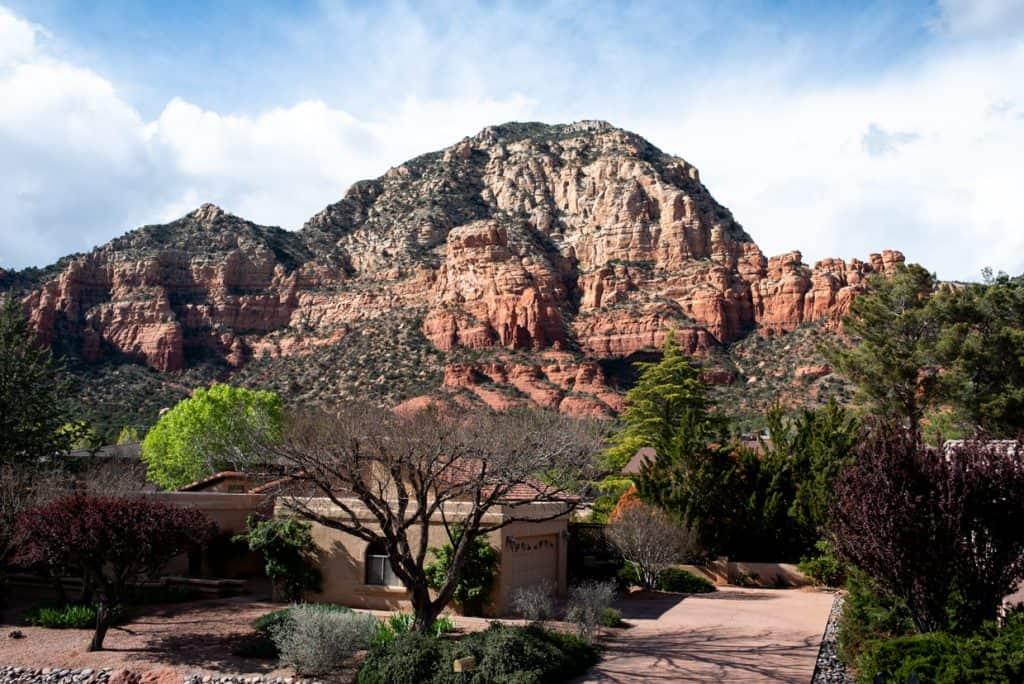 Where to Stay in Sedona | Best places to stay in Sedona | Sedona Airbnb