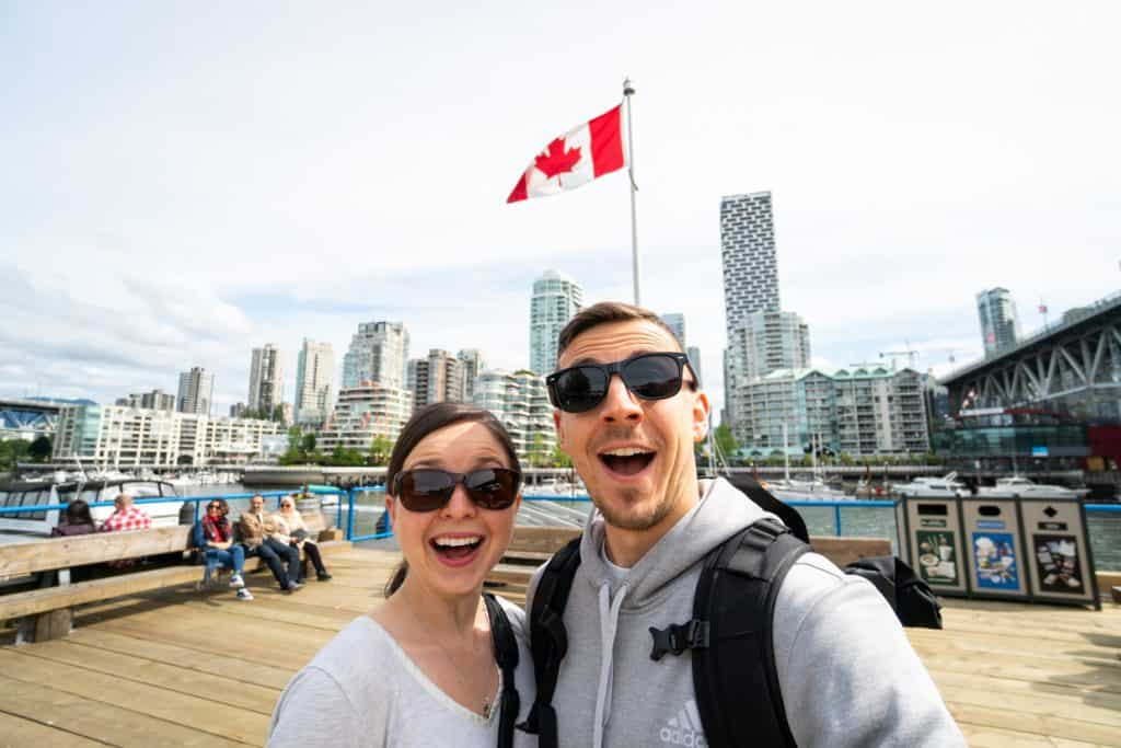 Granville Island Food Tour | Granville Island Public Market | Where to eat at Granville Island | Best food Granville Island | Where to eat Vancouver | Best food Vancouver | Vancouver food | Things to do Vancouver | Vancouver Beaches | Vancouver coffee