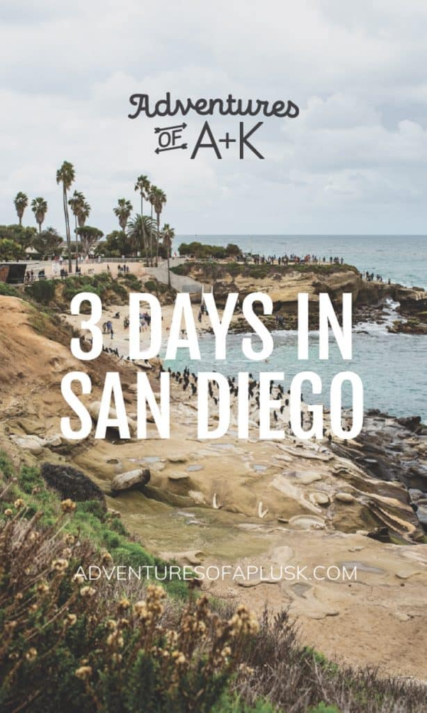 San Diego California | San Diego Itinerary | San Diego Guide | 3 Days in San Diego | Where to eat San Diego | Best food San Diego | Best Tacos San Diego | Things to do San Diego | San Diego Coffee Shops | San Diego Tacos | San Diego Beaches | La Jolla | What to do San Diego | San Diego Travel