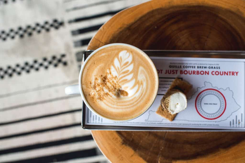 La Marzocco Coffee | Free and Cheap things to do in Seattle