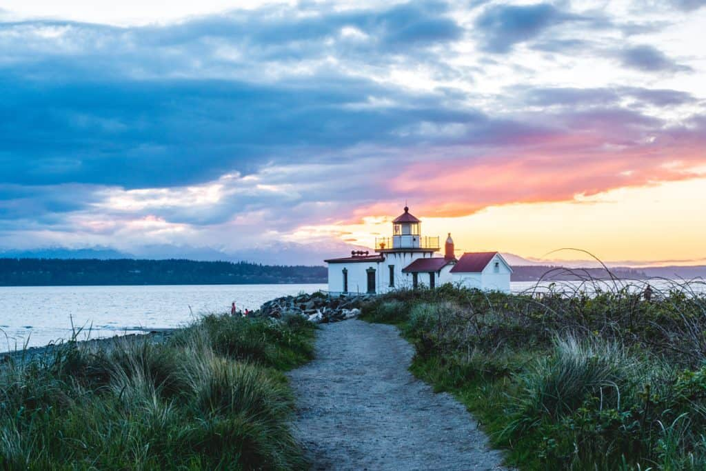 Discovery Park | Free and Cheap things to do in Seattle