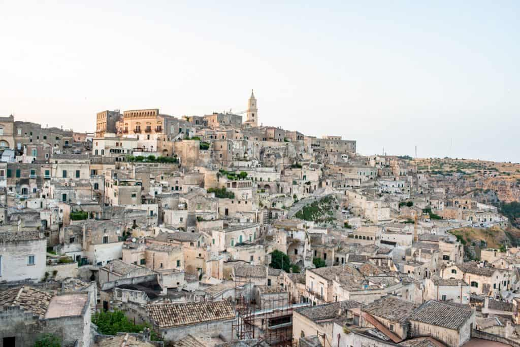 One day in Matera | Things to do in MMatera | Matera, Italy | Where to eat in Matera, Italy | Best food Matera Italy