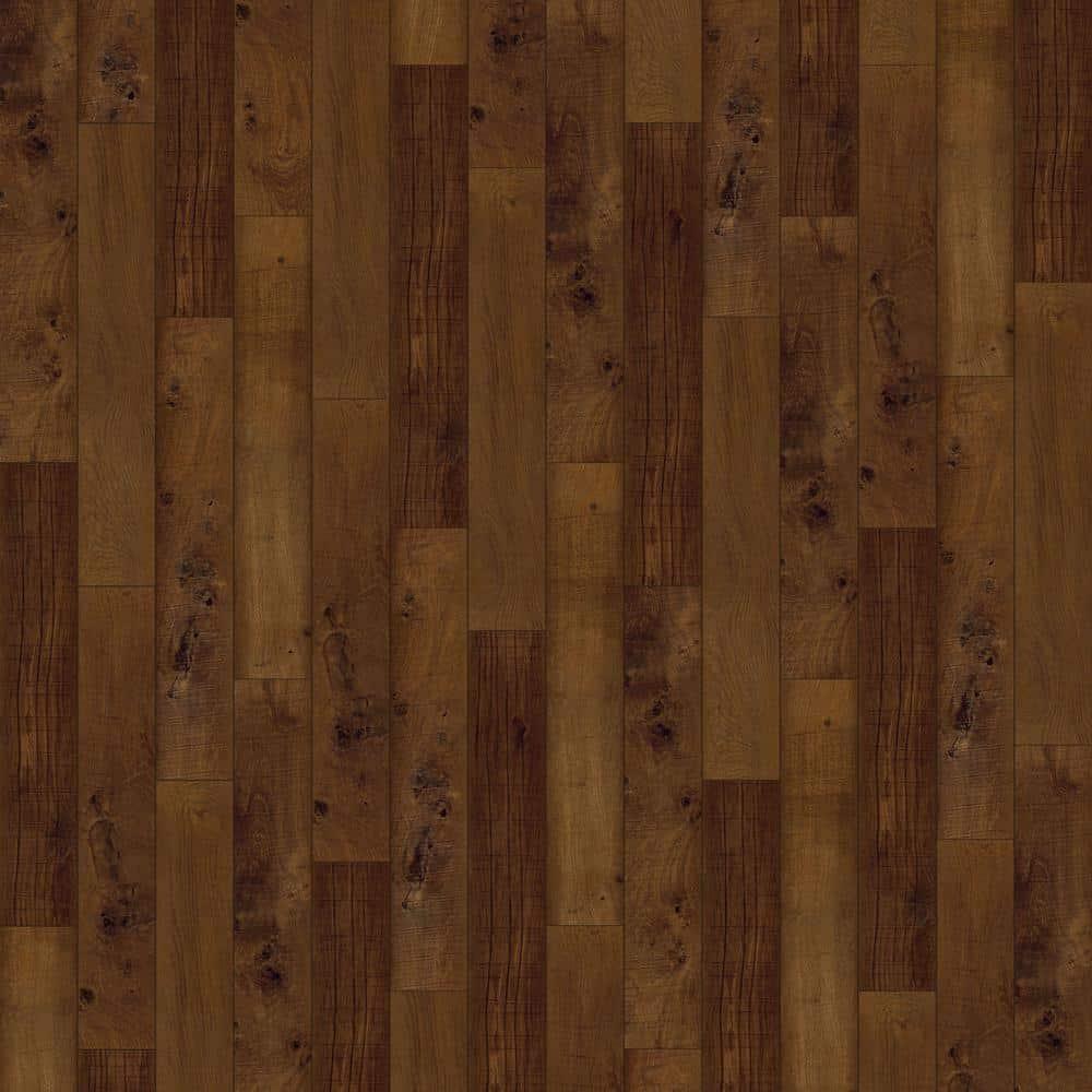Trafficmaster Vinyl Flooring