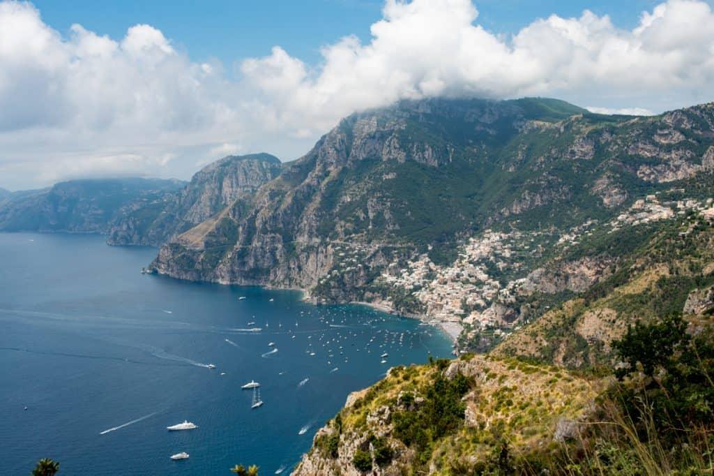 2 Days in Positano, Italy Itinerary
