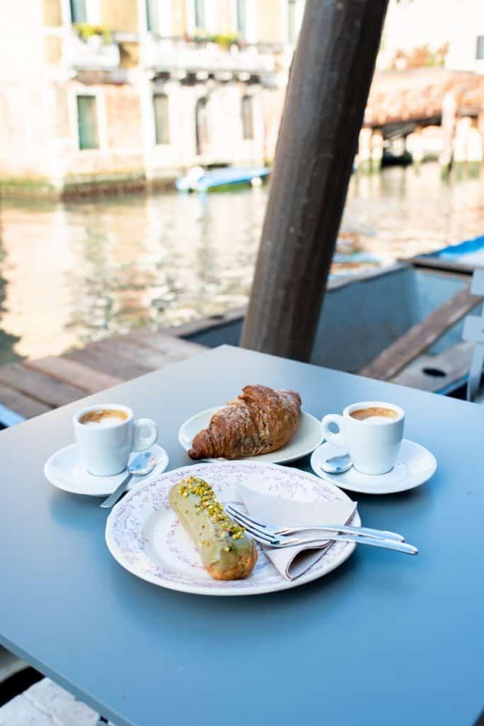 Torrefazione Cannaregio Venice, Italy