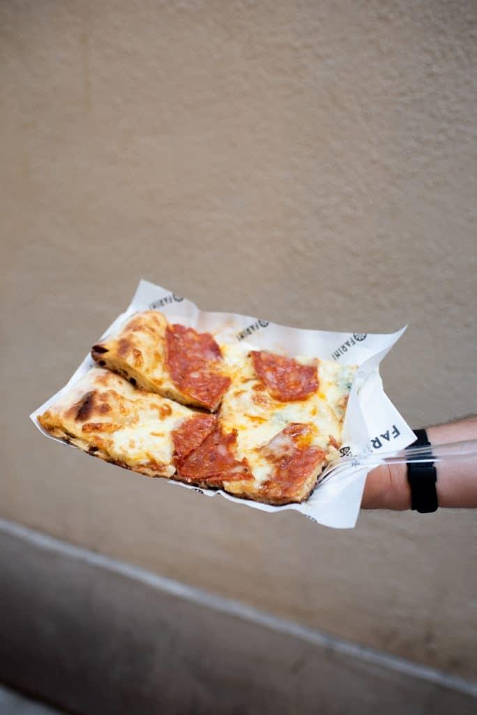 Farini Pizza Venice