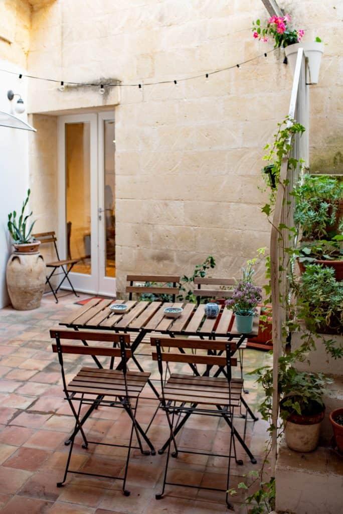 Matera Italy Airbnb