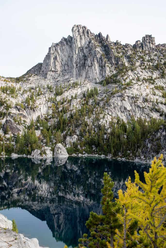 The Enchantments Washington