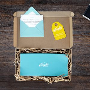 Tinggly Box, best gifts for travelers