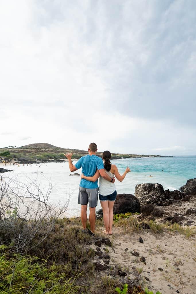 Kua Bay | Things to do on the Big Island