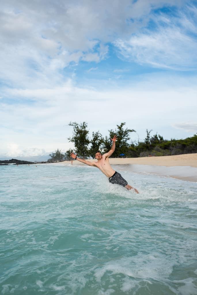 Makalawena Beach | Things to do on the Big Island