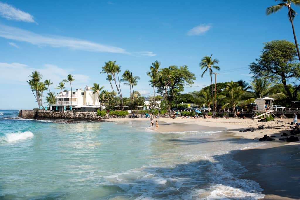 Things to do on the Big Island | 7 Days on the Big Island