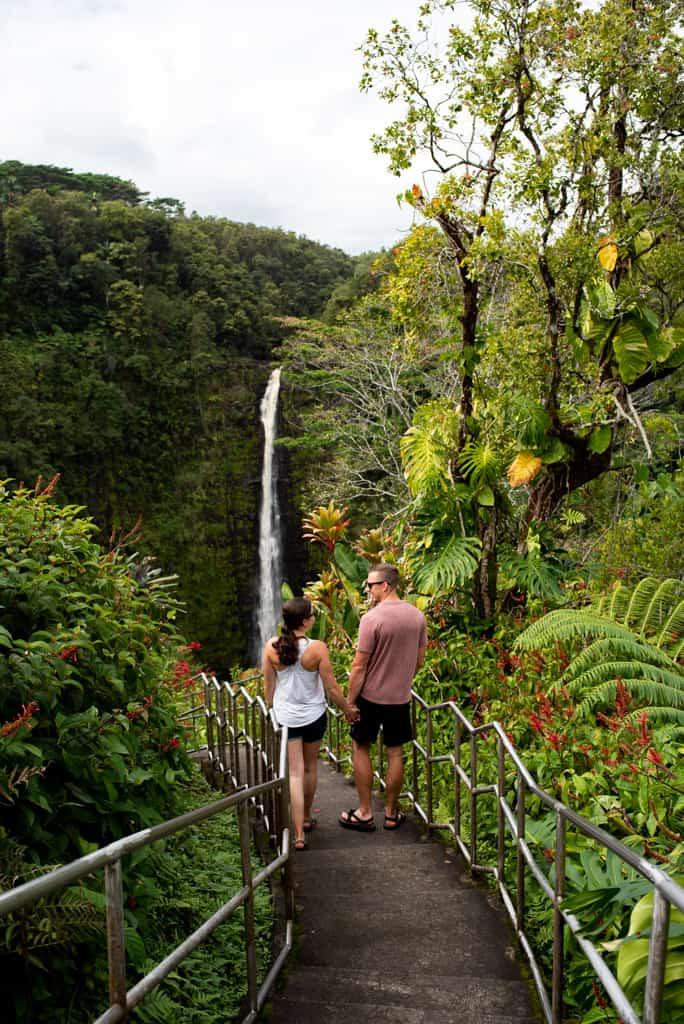 Akaka Falls | Things to do on the Big Island