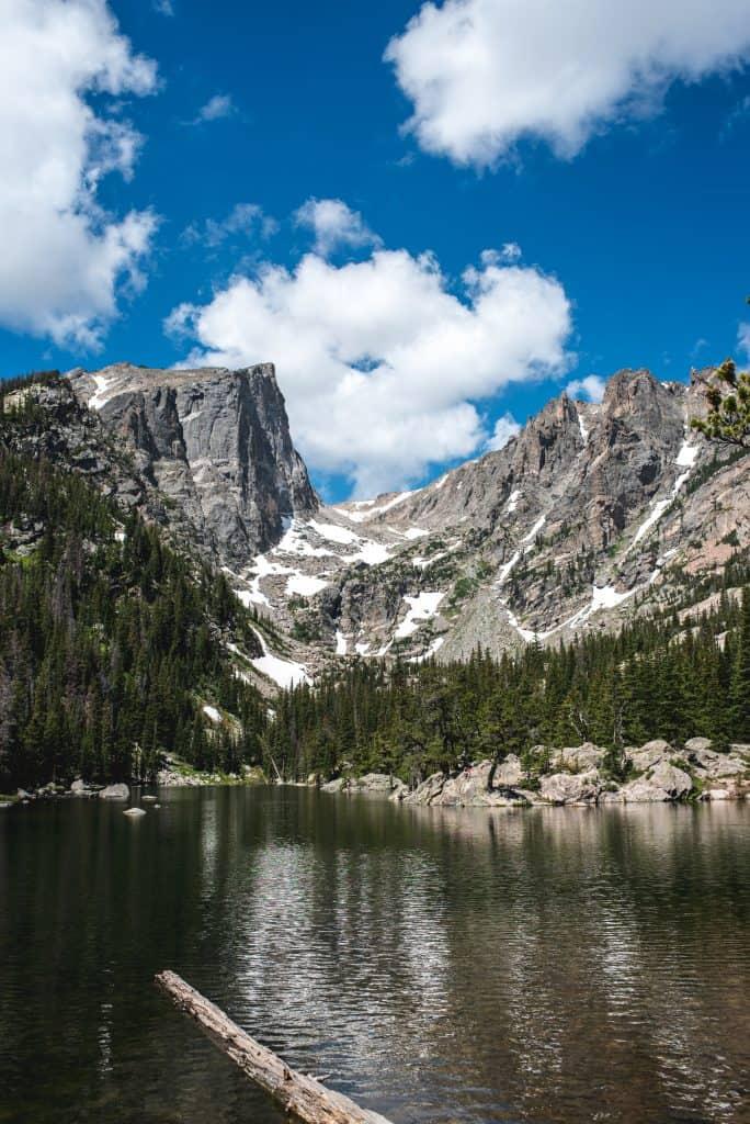 4 Days in Colorado Rocky Mountain National Park