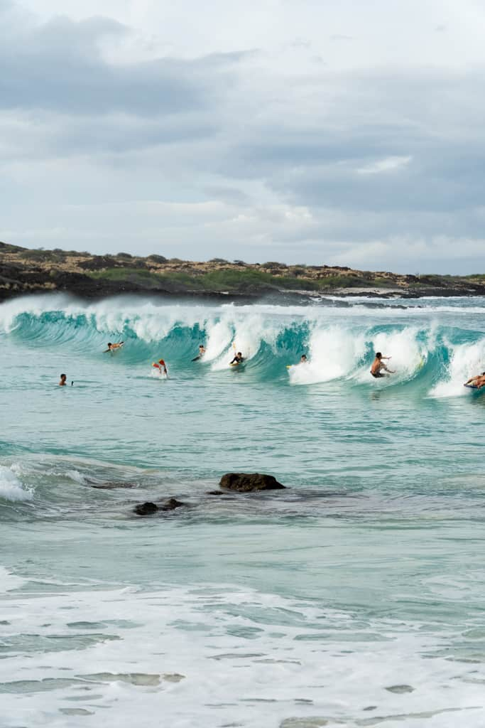 Kua Bay | Best Beaches on the Big Island