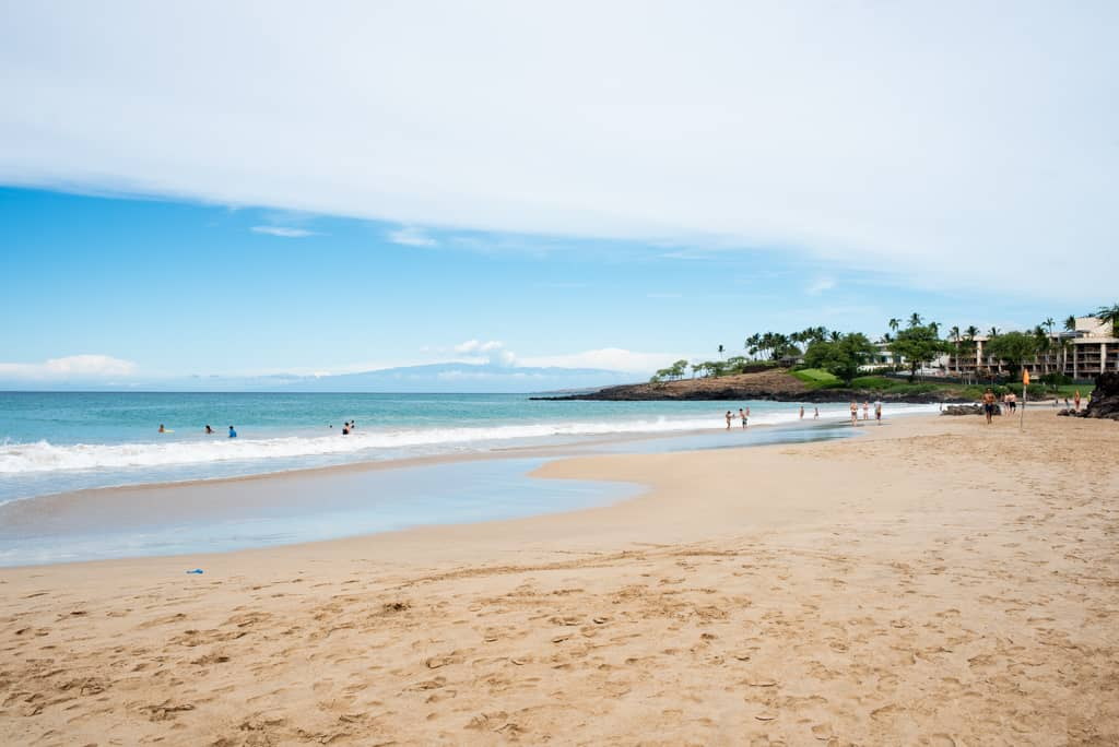 Hapuna Beach | Best Beaches on the Big Island