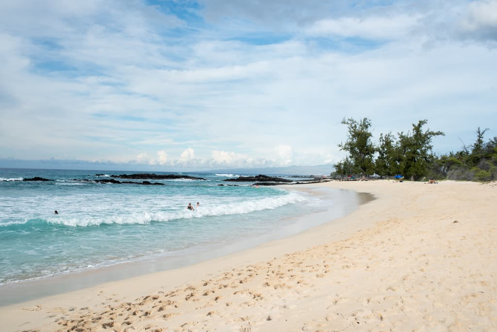 Makalawena Beach | Best Beaches on the Big Island