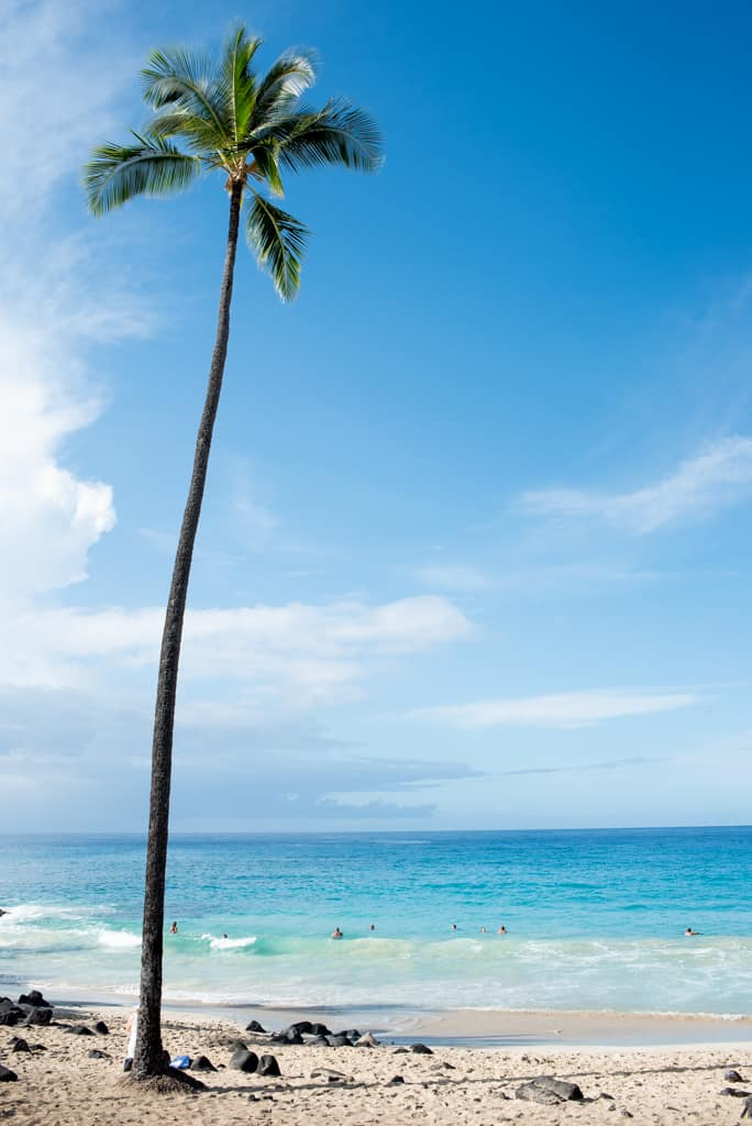 Magic Sands Beach | Best beaches on the Big Island