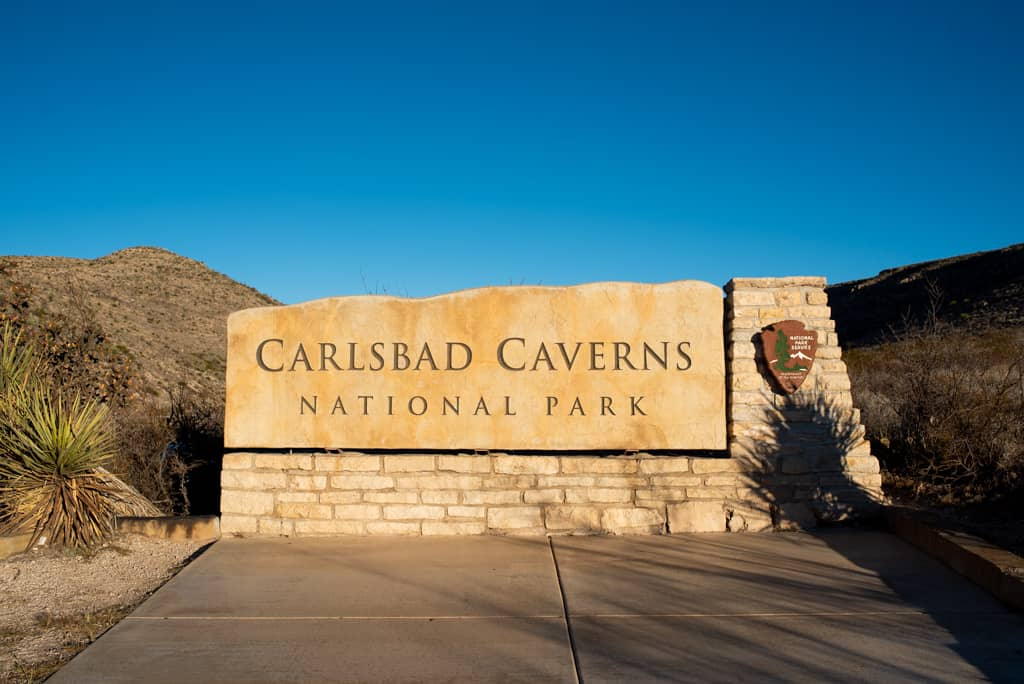 Things to do at Carlsbad Caverns National Park | What to do at Carlsbad Caverns National Park | Trails at Carlsbad Caverns National Park | The Big Room Carlsbad Caverns National Park | Natural Entrance Carlsbad Caverns National Park | | Visiting Carlsbad Caverns National Park | Carlsbad Caverns National Park | New Mexico National Parks | Things to do in New Mexico | Where to stay at Carlsbad Caverns National Park