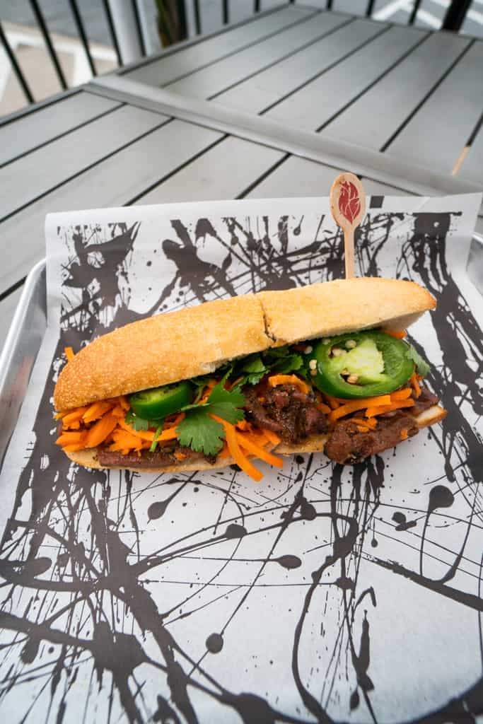 Banh Mi Houston