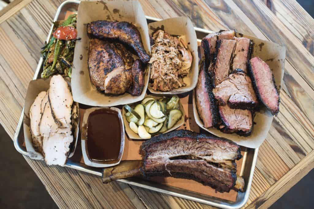 The Pit Room BBQ Houston