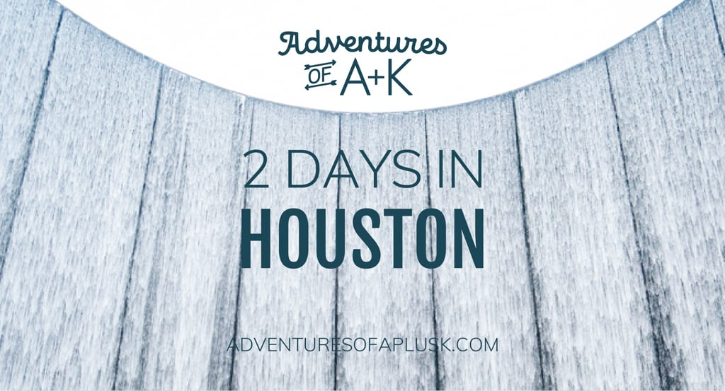 2 Days in Houston, Houston itinerary, Houston Texas, What to do in Houston, Things to do in Houston, Where to eat in Houston, Best food in Houston, Houston BBQ, Houston tacos, Weekend in Houston, Things to do in downtown Houston, Houston Texas travel guide