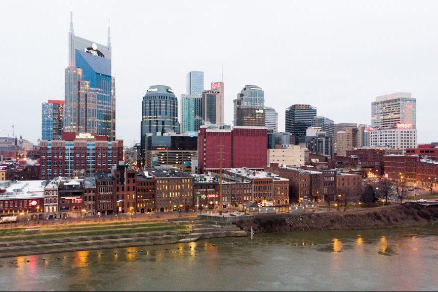 2 Days in Nashville