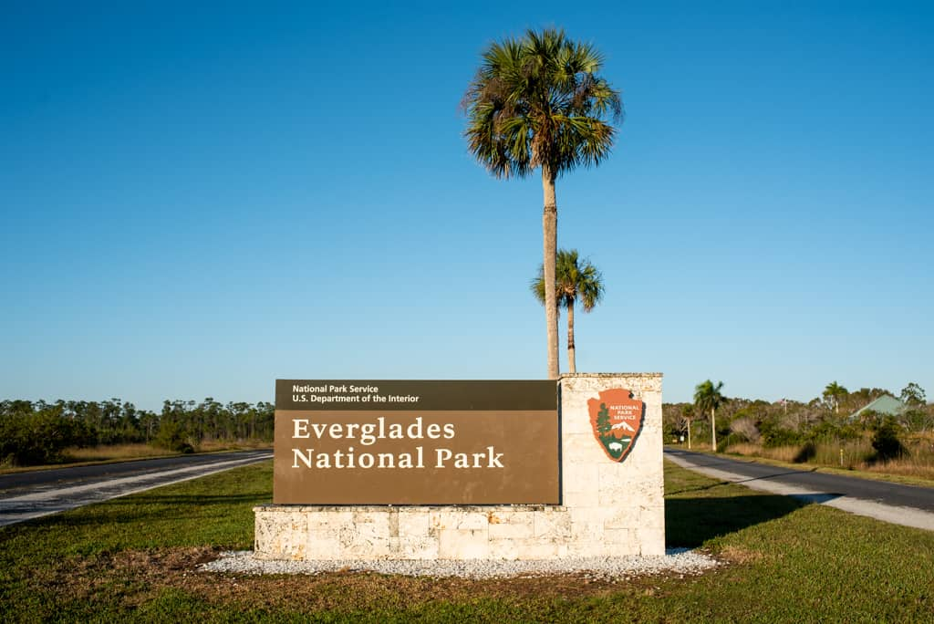 Everglades National Park | Things to do in the Everglades