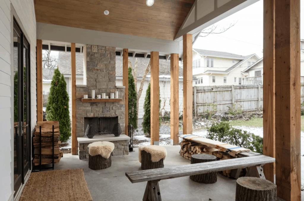 Airbnb Nashville