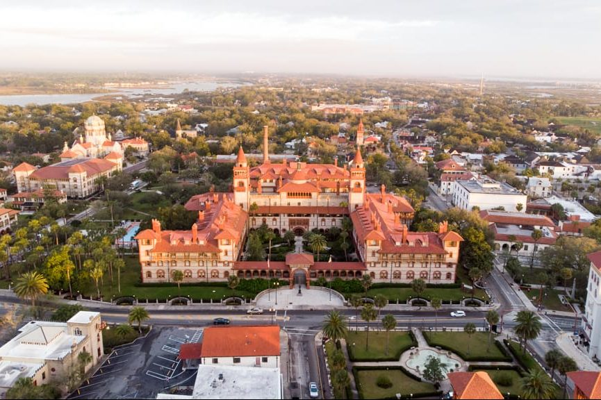 One Day in St. Augustine, Florida (The best things to do!)