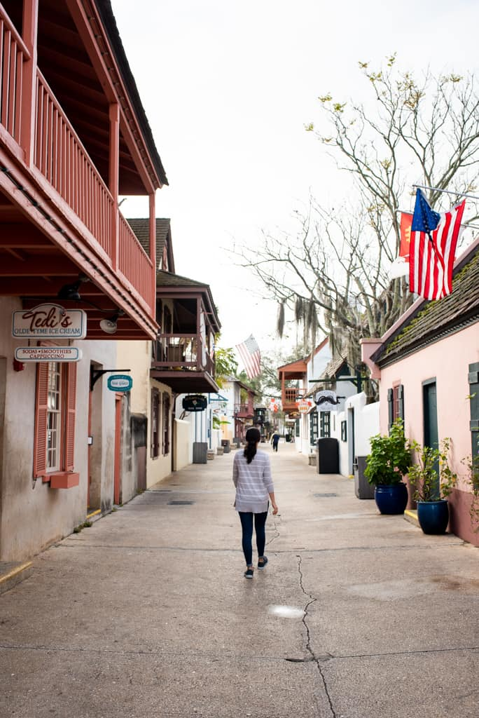 One Day in St. Augustine | Things to do in St. Augustine