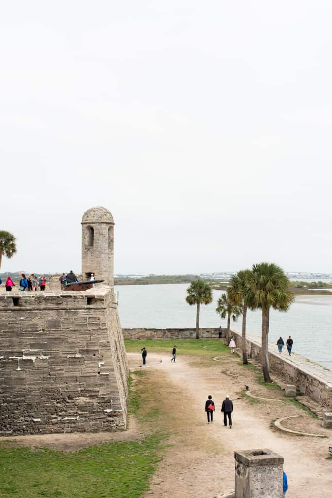 One Day in St. Augustine   Things to do in St. Augustine